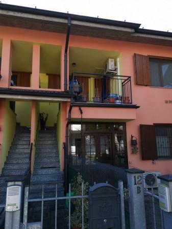 Appartamento in vendita a Pieranica, Residenziale, 95 mq - Foto 1