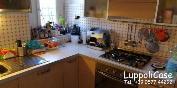 Appartamento in vendita a Siena, Arredato, 70 mq - Foto 11