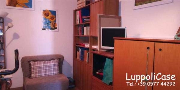 Appartamento in vendita a Siena, Arredato, 70 mq - Foto 8