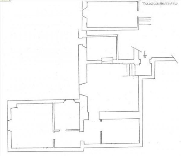 Appartamento in vendita a Siena, Arredato, 70 mq - Foto 2