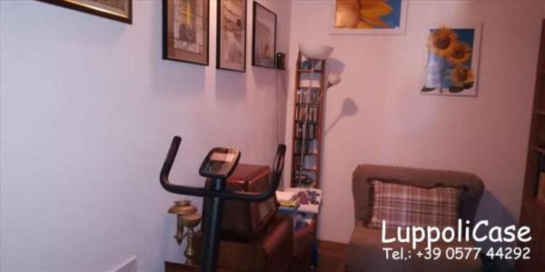 Appartamento in vendita a Siena, Arredato, 70 mq - Foto 5