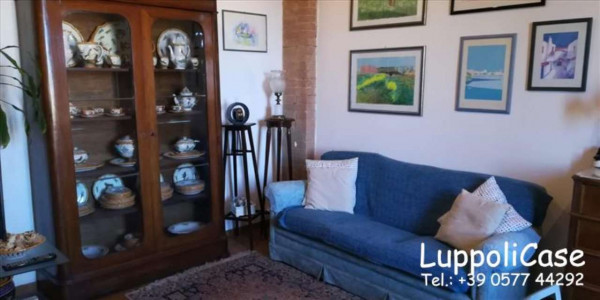 Appartamento in vendita a Siena, Arredato, 70 mq - Foto 9