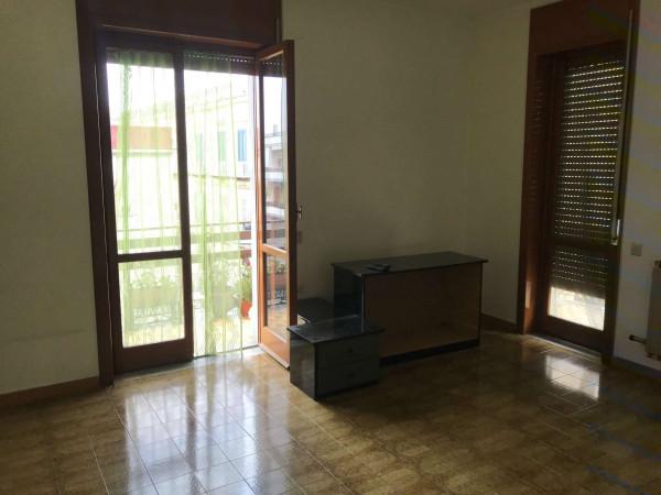 Appartamento in affitto a Somma Vesuviana, Centrale, 110 mq - Foto 4