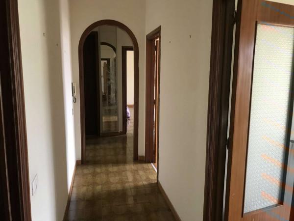 Appartamento in affitto a Somma Vesuviana, Centrale, 110 mq - Foto 3