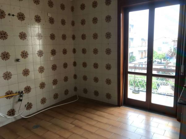Appartamento in affitto a Somma Vesuviana, Centrale, 110 mq - Foto 9