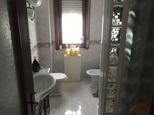 Appartamento in affitto a Somma Vesuviana, Centrale, 110 mq - Foto 8