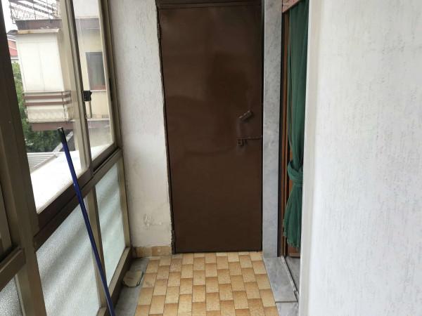 Appartamento in affitto a Somma Vesuviana, Centrale, 110 mq - Foto 5