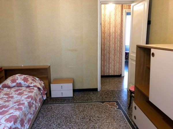 Appartamento in vendita a Genova, Sestri Ponente, 110 mq - Foto 6