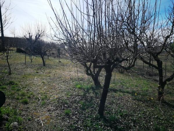 Villetta a schiera in vendita a Isola d'Asti, Repergo, Con giardino, 167 mq - Foto 30