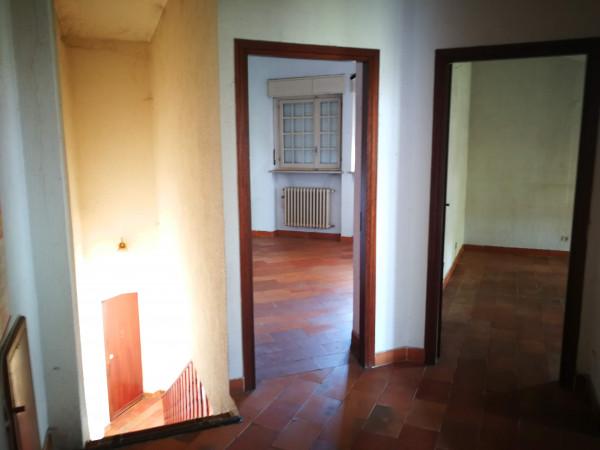 Villetta a schiera in vendita a Isola d'Asti, Repergo, Con giardino, 167 mq - Foto 17