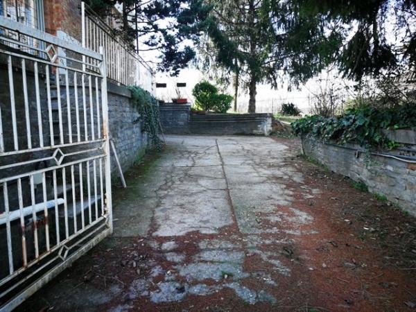 Villetta a schiera in vendita a Isola d'Asti, Repergo, Con giardino, 167 mq - Foto 42