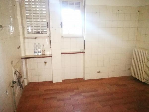 Villetta a schiera in vendita a Isola d'Asti, Repergo, Con giardino, 167 mq - Foto 22