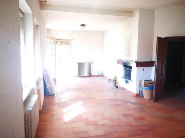 Villetta a schiera in vendita a Isola d'Asti, Repergo, Con giardino, 167 mq - Foto 20