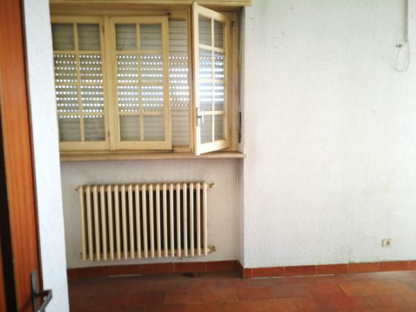Villetta a schiera in vendita a Isola d'Asti, Repergo, Con giardino, 167 mq - Foto 15