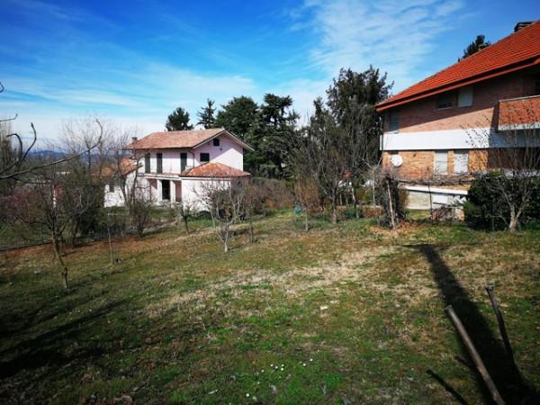 Villetta a schiera in vendita a Isola d'Asti, Repergo, Con giardino, 167 mq - Foto 35