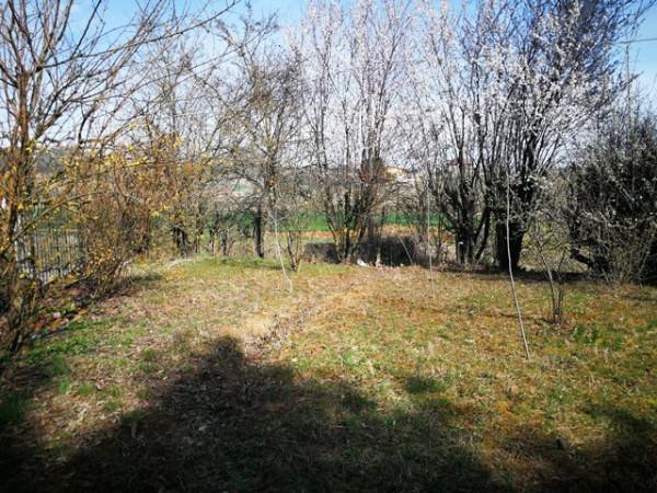 Villetta a schiera in vendita a Isola d'Asti, Repergo, Con giardino, 167 mq - Foto 31