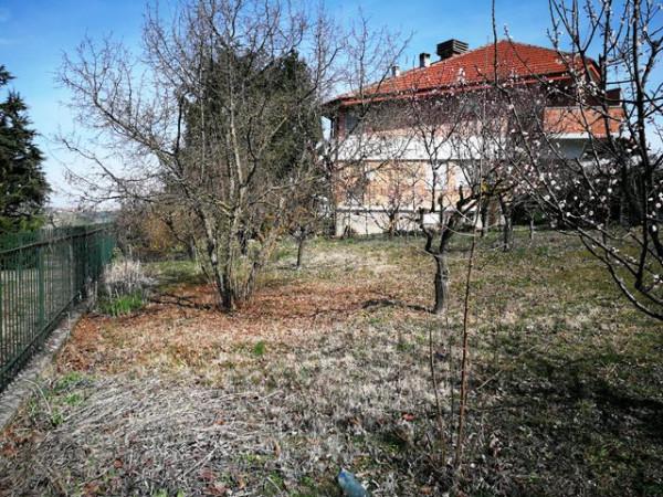 Villetta a schiera in vendita a Isola d'Asti, Repergo, Con giardino, 167 mq - Foto 34