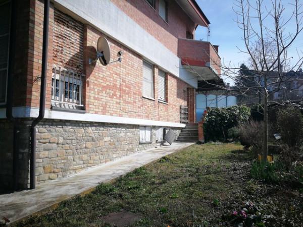 Villetta a schiera in vendita a Isola d'Asti, Repergo, Con giardino, 167 mq - Foto 37