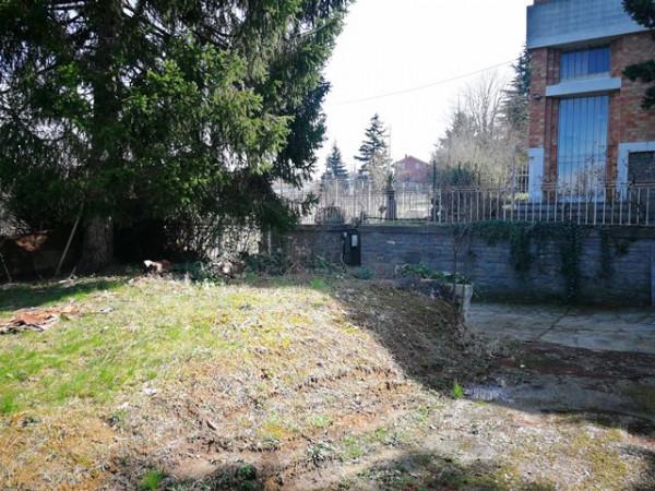 Villetta a schiera in vendita a Isola d'Asti, Repergo, Con giardino, 167 mq - Foto 40