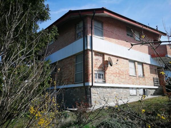 Villetta a schiera in vendita a Isola d'Asti, Repergo, Con giardino, 167 mq - Foto 38