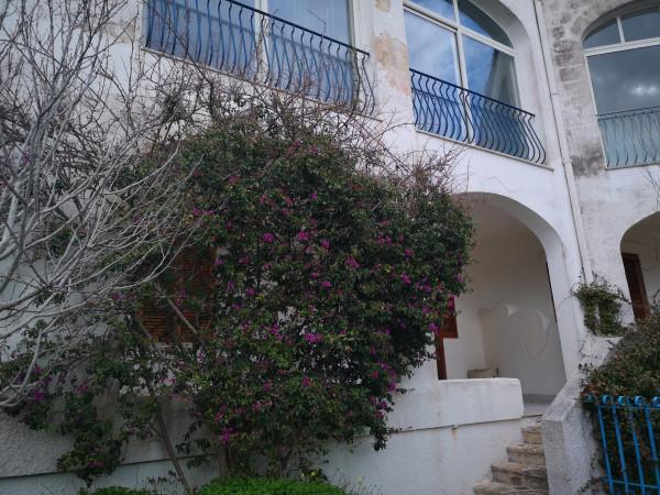 Appartamento in vendita a Santa Cesarea Terme, Centro, Con giardino, 97 mq