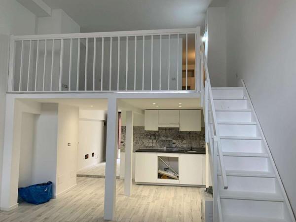 Appartamento in vendita a Sesto San Giovanni, Sesto 1° Maggio, 89 mq