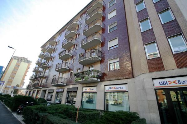 Appartamento in vendita a Milano, Romolo, Con giardino, 98 mq