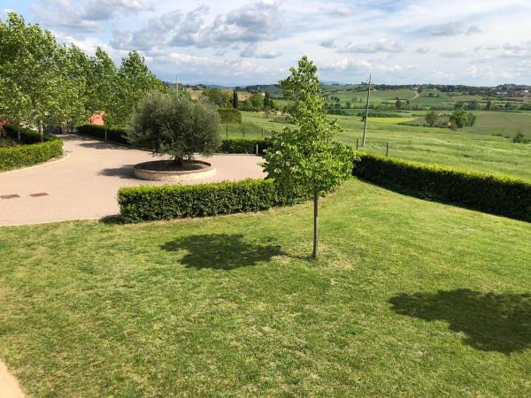 Villa in vendita a Marsciano, Badiola, Con giardino, 270 mq