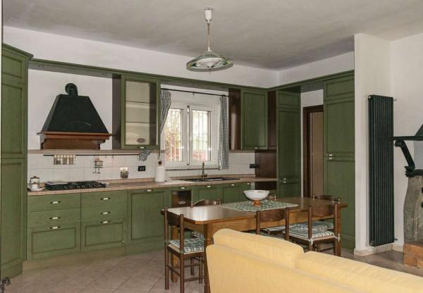Appartamento in vendita a Venaria Reale, Rigola, 78 mq