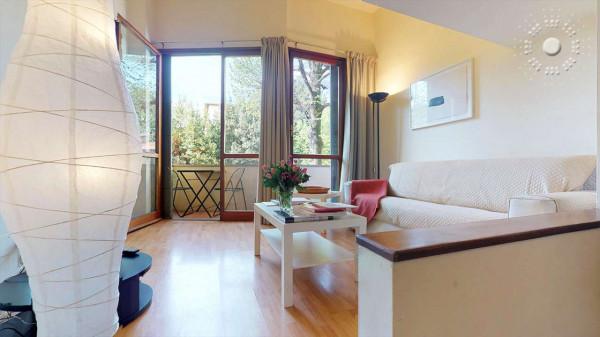 Appartamento in affitto a Firenze, Arredato, 56 mq