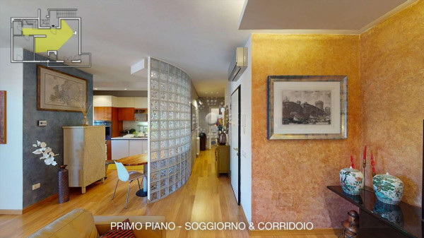 Appartamento in vendita a Bagno a Ripoli, 108 mq - Foto 14