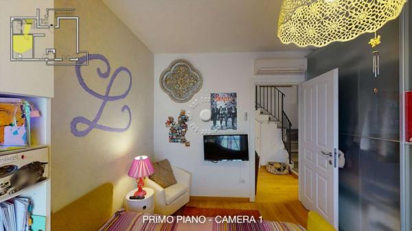 Appartamento in vendita a Bagno a Ripoli, 108 mq - Foto 11