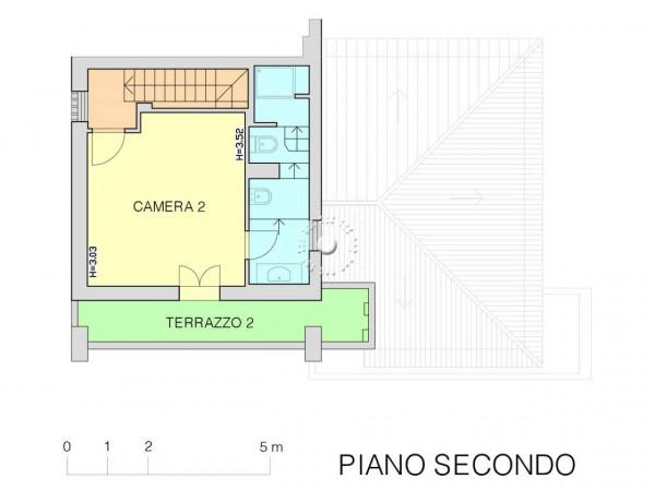 Appartamento in vendita a Bagno a Ripoli, 108 mq - Foto 4