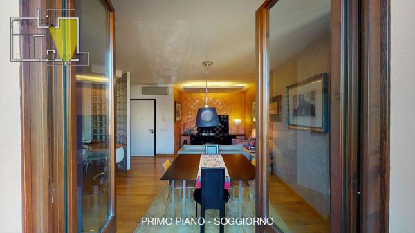 Appartamento in vendita a Bagno a Ripoli, 108 mq - Foto 19