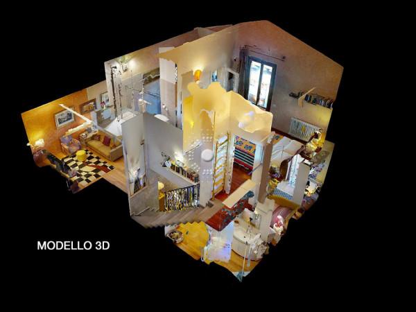 Appartamento in vendita a Bagno a Ripoli, 108 mq - Foto 3