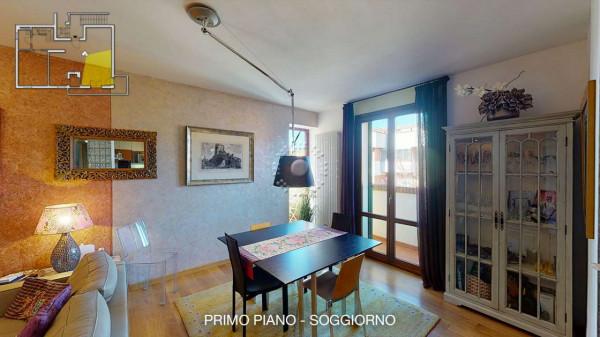 Appartamento in vendita a Bagno a Ripoli, 108 mq - Foto 22