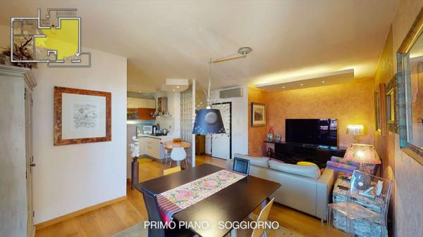 Appartamento in vendita a Bagno a Ripoli, 108 mq - Foto 18