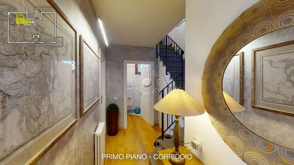 Appartamento in vendita a Bagno a Ripoli, 108 mq - Foto 13