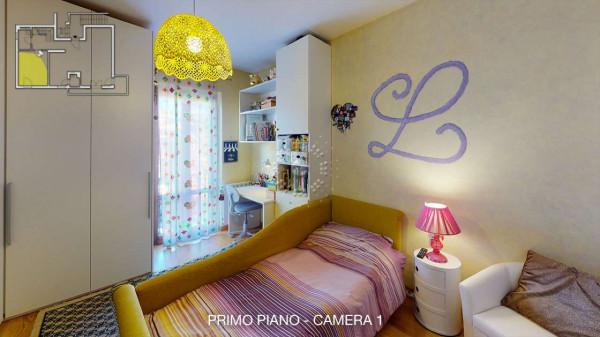 Appartamento in vendita a Bagno a Ripoli, 108 mq - Foto 12