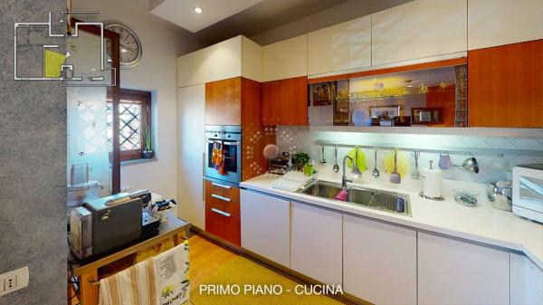 Appartamento in vendita a Bagno a Ripoli, 108 mq - Foto 16