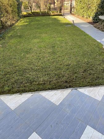 Appartamento in vendita a Roncadelle, Roncadelle, Con giardino, 130 mq