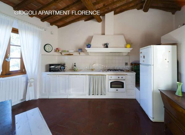 Appartamento in affitto a Firenze, Arredato, con giardino, 150 mq - Foto 16