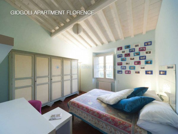Appartamento in affitto a Firenze, Arredato, con giardino, 150 mq - Foto 9