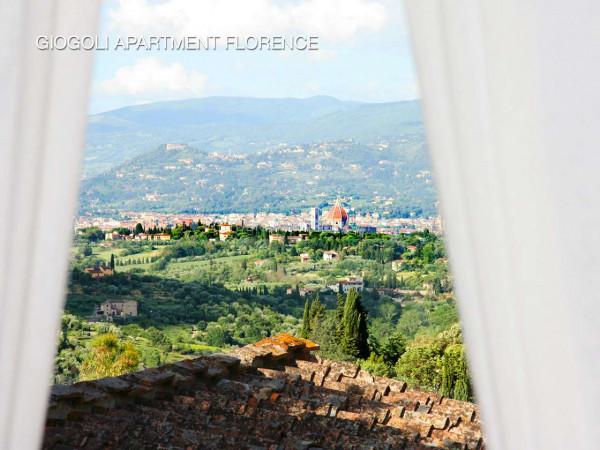 Appartamento in affitto a Firenze, Arredato, con giardino, 150 mq - Foto 15
