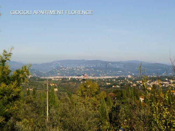 Appartamento in affitto a Firenze, Arredato, con giardino, 150 mq - Foto 3