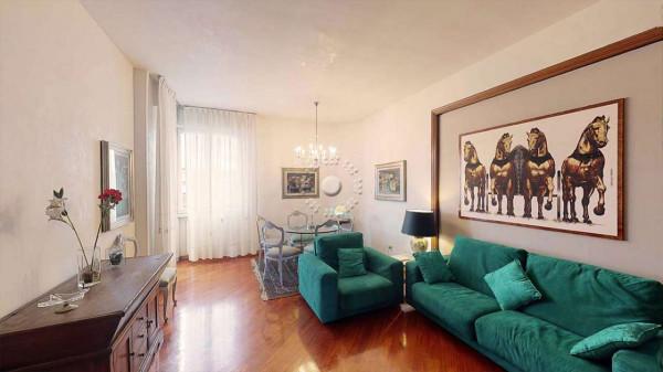 Appartamento in affitto a Firenze, Arredato, 109 mq
