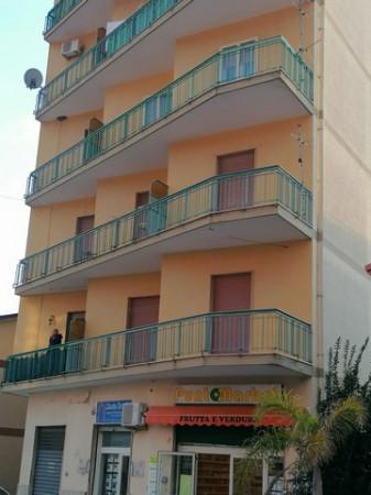 Appartamento in vendita a Ascea, Marina, 90 mq