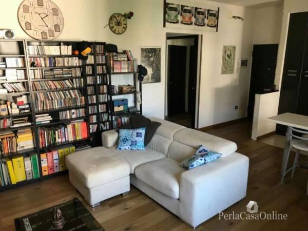 Appartamento in vendita a Forlì, Decio Raggi, Con giardino, 80 mq - Foto 18