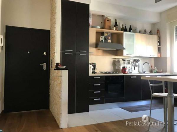 Appartamento in vendita a Forlì, Decio Raggi, Con giardino, 80 mq - Foto 16
