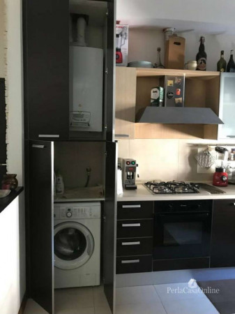 Appartamento in vendita a Forlì, Decio Raggi, Con giardino, 80 mq - Foto 14